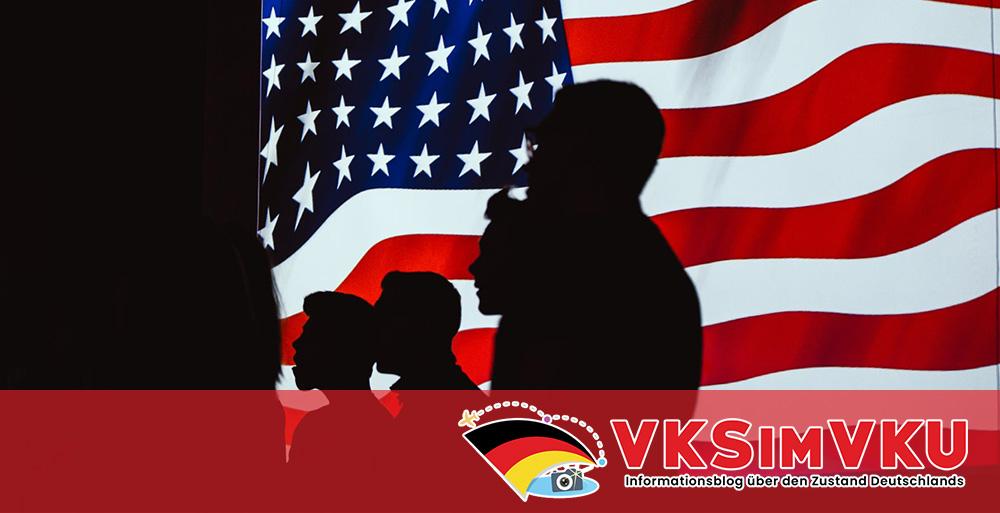 Die drei Dinge die Merkel wissen wollten als sie im Mai die USA besuchte